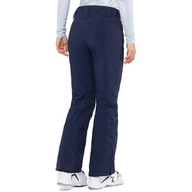 Salomon The Brilliant Pantalon Femme, night sky